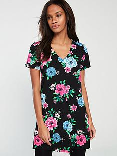 v-by-very-crepe-swing-dress-floral-print