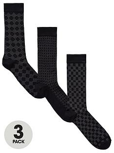 v-by-very-3pk-smart-textured-socks