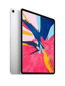 apple-ipadnbsppro-2018nbsp256gb-wi-finbsp129innbsp--silver