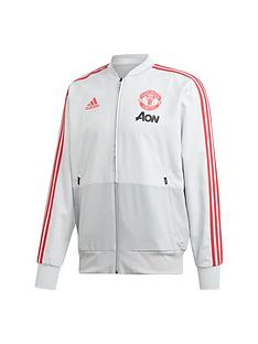 adidas-manchester-united-pre-match-warm-up-jacket-white