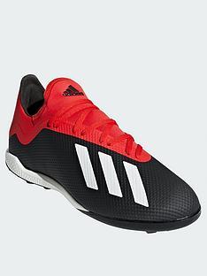 2a13a512608b adidas Adidas Mens X 19.3 Astro Turf Football Boot