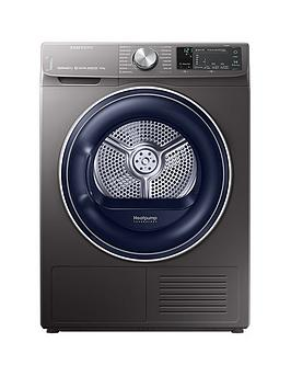 samsung-dv90n62642xeu-9kgnbspload-tumble-dryer-with-heat-pump-technology-graphite