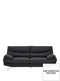 violino-portal-leatherfaux-leather-3-seater-sofa