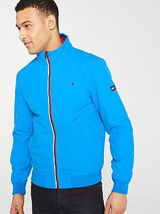 tommy-jeans-recycled-nylon-bomber-jacket-blue