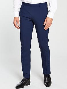 2fb900881423f Tommy Hilfiger Tommy Hilfiger Mik Slim Fit Suit Trousers