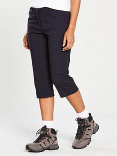 craghoppers-kiwi-pro-ii-crop-walking-trousers-navynbsp