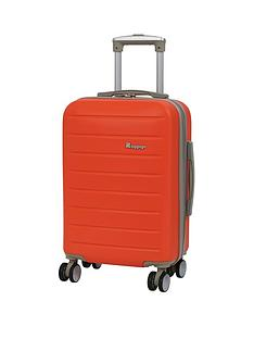 it-luggage-legion-8-wheel-hard-shell-single-expander-cabin-case