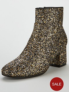 oasis-kirsty-glitter-ankle-boot