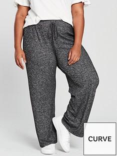 v-by-very-curve-wide-leg-lounge-trouser-dark-greynbsp