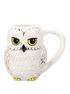harry-potter-3d-shaped-mug-hedwig