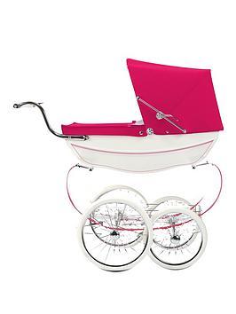 silver-cross-oberonnbspvery-pink-exclusive-dolls-pram