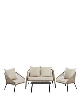 napoli-rope-effect-sofa-set