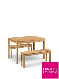 julian-bowen-coxmoor-118-cm-solid-oak-dining-table-2-benches