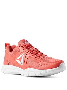 bfb59847d17f Reebok 3D Fusion TR - Pink White