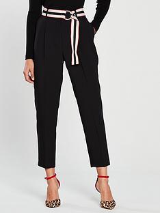 10637f7bf46112 Straight | Wallis | Trousers & leggings | Women | www ...