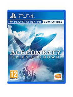playstation-4-ace-combat-7-skies-unknown-ps4
