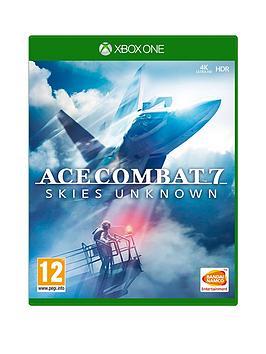 xbox-one-ace-combat-7-skies-unknown-xbox-one