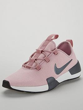 de9bb3965c9f Nike Ashin Modern Premium - Pink White