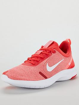 cheaper bf41c 889de Nike Flex Experience RN 8 - Red White