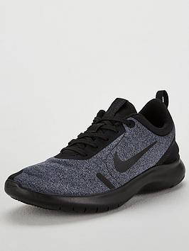 c8780fe1aaac1 Nike Flex Experience RN 8 - Grey Black