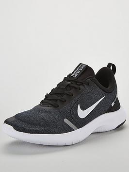 47d9fdc29896f Nike Flex Experience Rn 8 - Black White