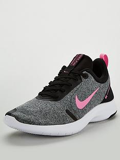 4df9893898ba Nike Flex Experience RN 8 - Grey Black Pink