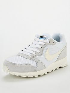 4e9ba24cf5a56 Nike MD Runner 2 - Off White