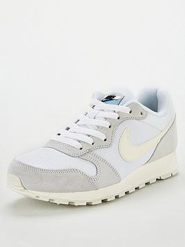 newest collection 834d6 a16b8 Nike MD Runner 2 - Off White