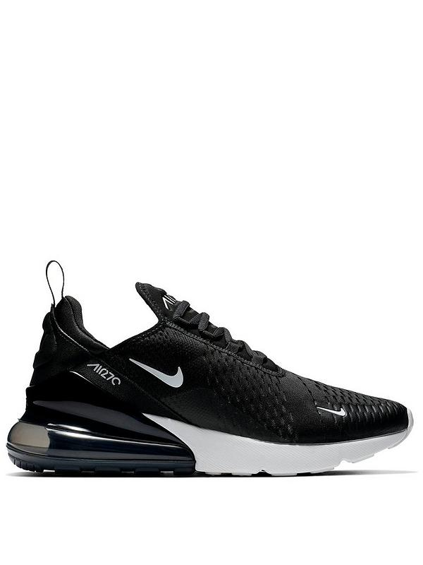 where to buy exclusive shoes arrives Nike Air Max 270 - Black/Multi   littlewoodsireland.ie