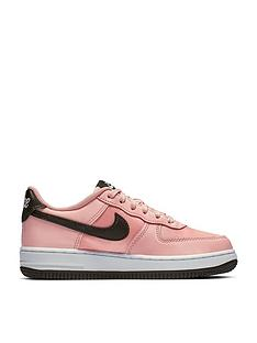a4343d212a Nike Air Force 1 | Trainers | Child & baby | www.littlewoodsireland.ie