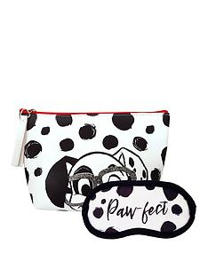 disney-disney-101-dalmatians-eye-mask-and-washbag-gift-set