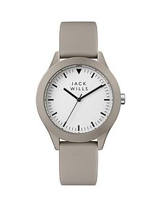 jack-wills-jack-wills-white-and-black-detail-large-dial-grey-silicone-strap-ladies-watch
