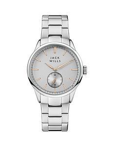 jack-wills-jack-wills-silver-multi-dial-stainless-steel-bracelet-mens-watch