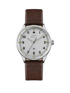 jack-wills-jack-wills-white-dial-brown-leather-strap-mens-watch