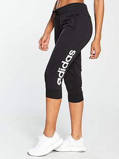 adidas-linear-34-pant-blacknbsp