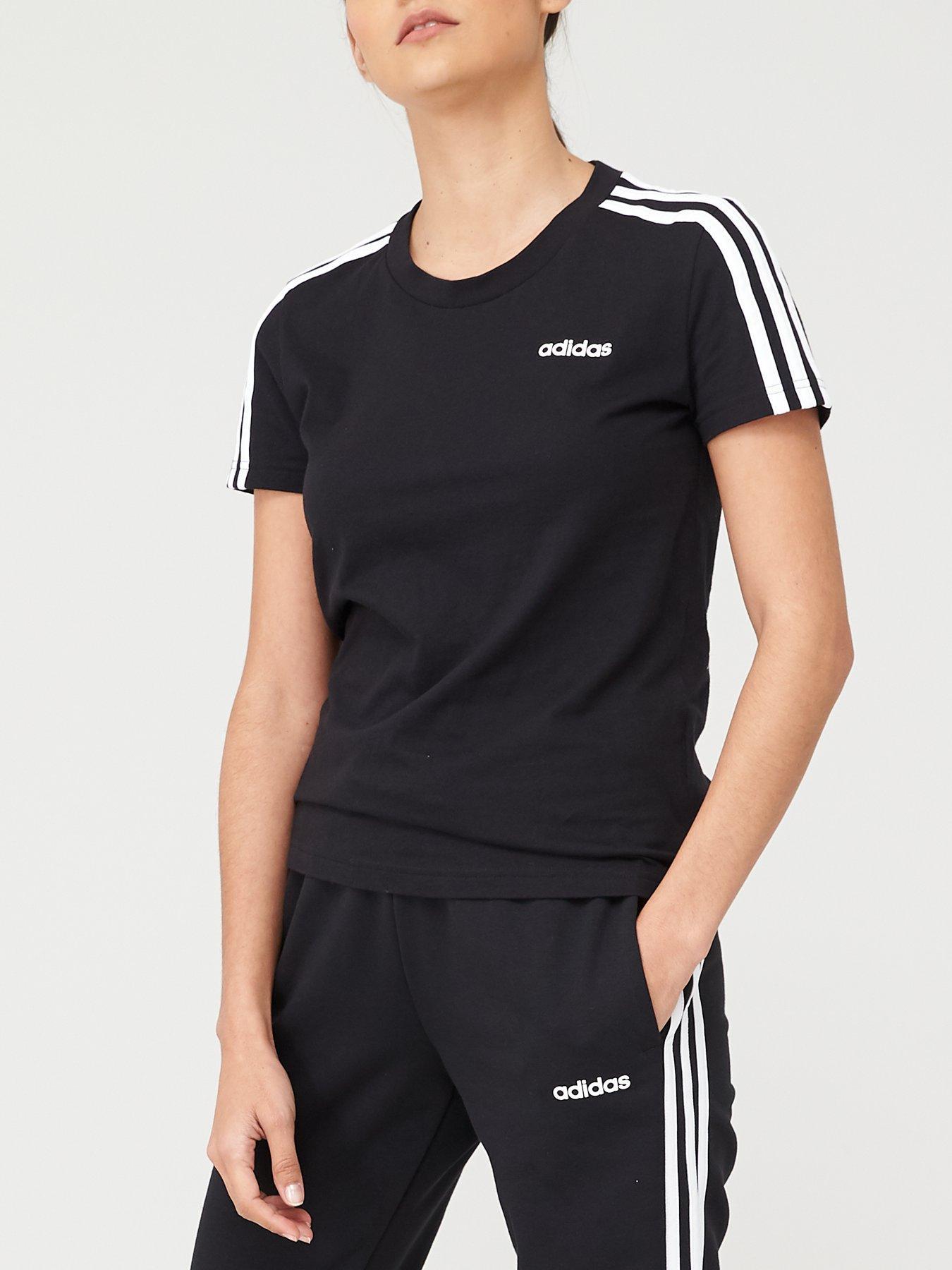 Adidas Women's Tops, Jerseys & T Shirts   Littlewoods Ireland