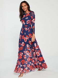 v-by-very-printed-mesh-maxi-dress-print