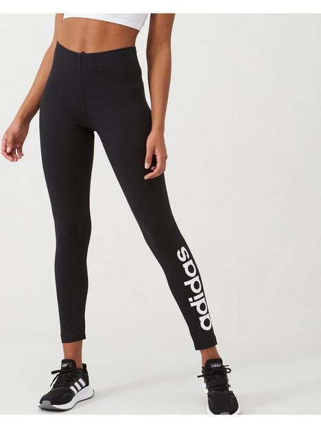 adidas-linear-leggingsnbsp--black