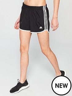 adidas-m20-running-short-blacknbsp