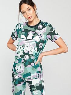 8e1d2ea42a7d Clearance | Adidas originals | Tops & t-shirts | Women | www ...