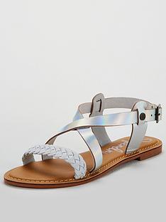 9ec91fdd152 Silver Shoes & Heels   Littlewoods Ireland Online