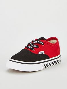 8419eb0ac59da Boy | Vans Authentic | Kids & baby sports shoes | Sports & leisure ...
