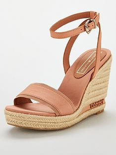 5763db13ffd Tommy hilfiger | Sandals & flip flops | Shoes & boots | Women | www ...
