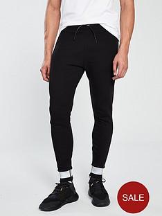 creative-recreation-lugano-pant-black
