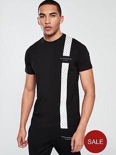 creative-recreation-imperial-print-t-shirt-black