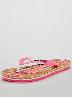 superdry-glitter-cork-flip-flop