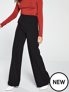 v-by-very-high-waisted-wide-leg-trouser-black