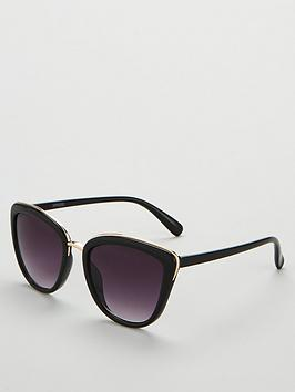 v-by-very-cat-eye-sunglasses-with-metal-rim