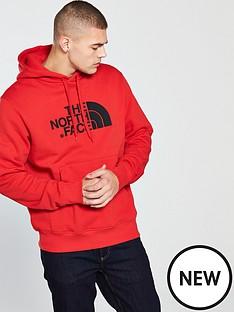 the-north-face-drew-peak-pullover-hoodienbsp--red