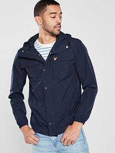 Blue | Lyle & scott | Coats & jackets | Men | www